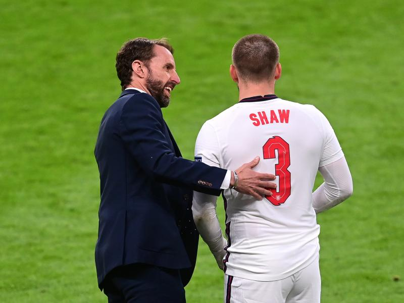 Shaw: England still have room to improve