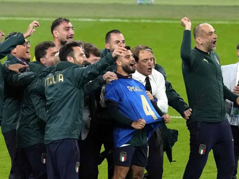 Pique claims Italy was handed an advantage over Spain in penalty shootout
