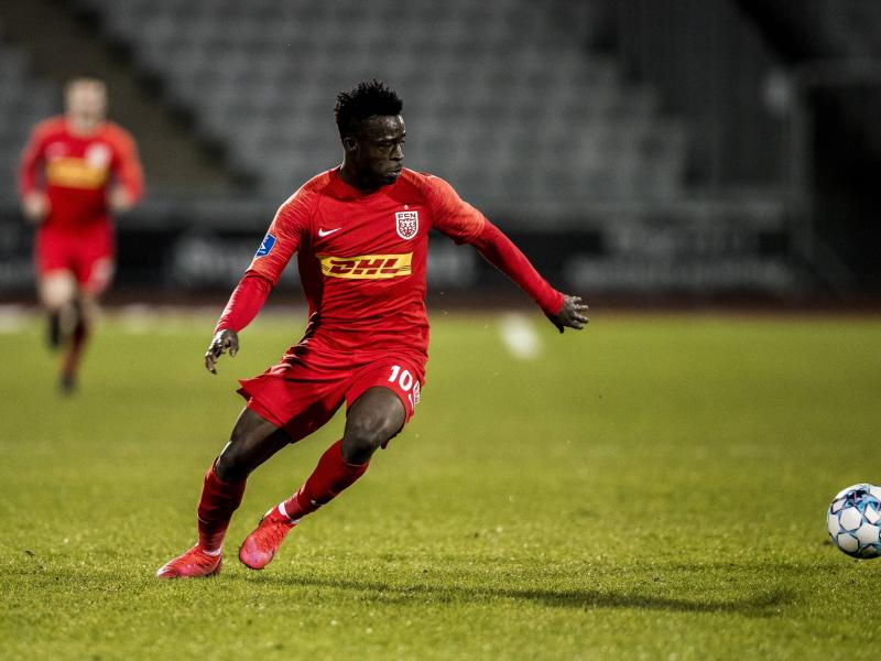 Ajax set to sign €15m young winger