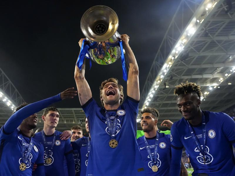 2022/23 Champions League final date revealed