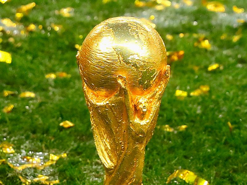 Saudi Arabia and Italy considering joint-bid for 2030 World Cup
