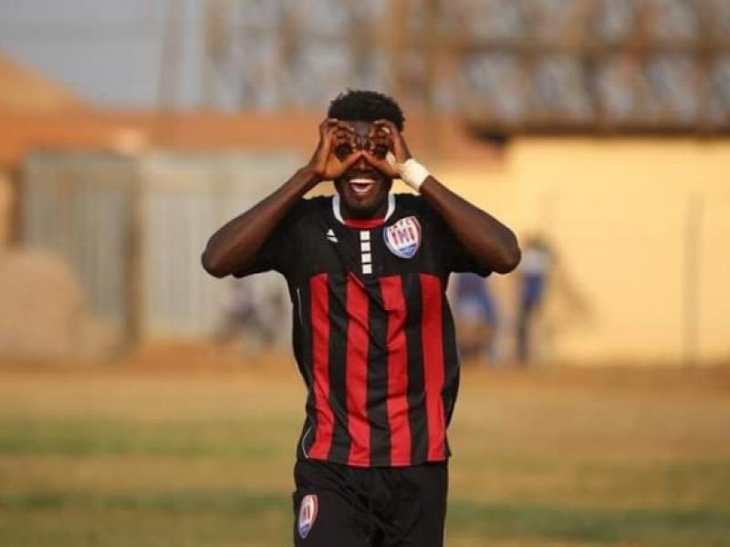 Ghanian defender on why he scored two own goals for a bet