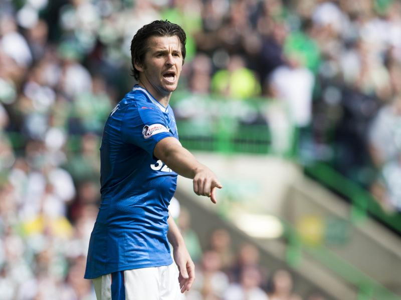 Joey Barton charged with alleged attack on his wife