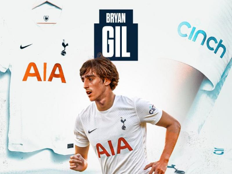 🇪🇸 Breaking: Spurs announce exciting Spanish attacker Gil for €25m