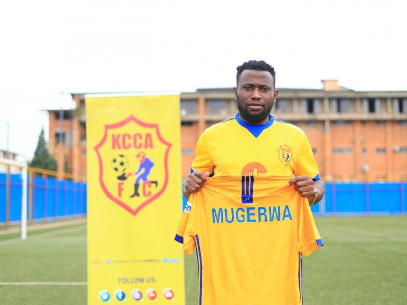 🇺🇬 KCCA secure third signing
