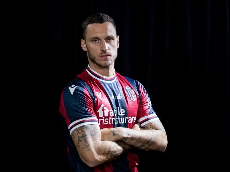 Bologna Announce Arnautovic Signing with Uncanny Teaser