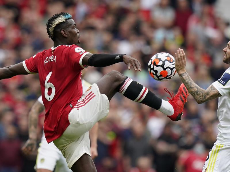 🔴 Solskjer gives surprising opinion on Paul Pogba's assist class