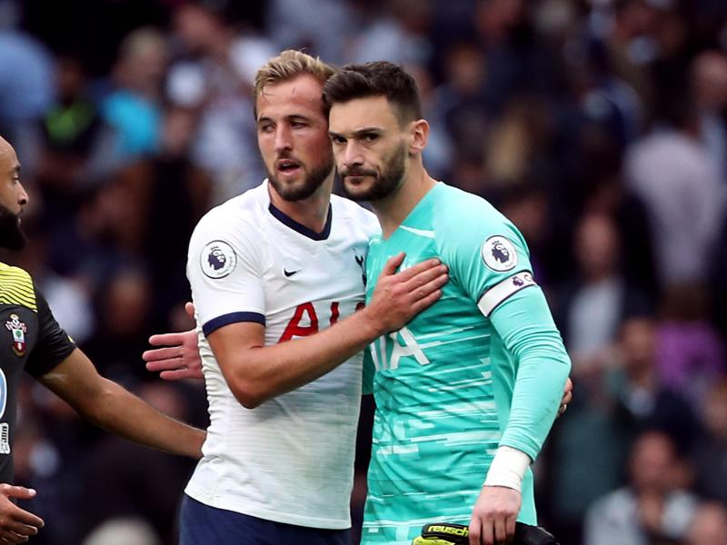 Lloris: Arsenal tie is about pride