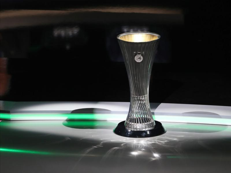The Europa Conference League group stage draw in full