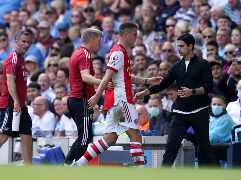 Arsenal early team news ahead of Crystal Palace tie