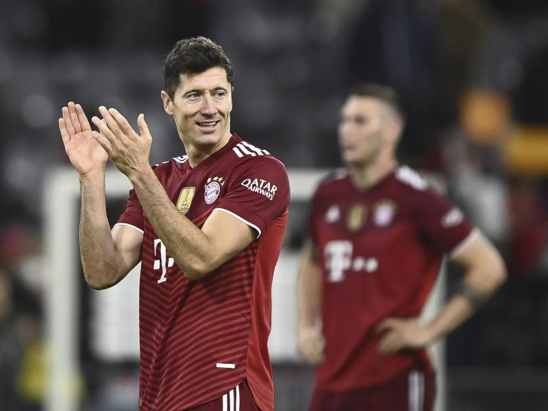👕 Champions League: Bayern name squad for Barcelona clash
