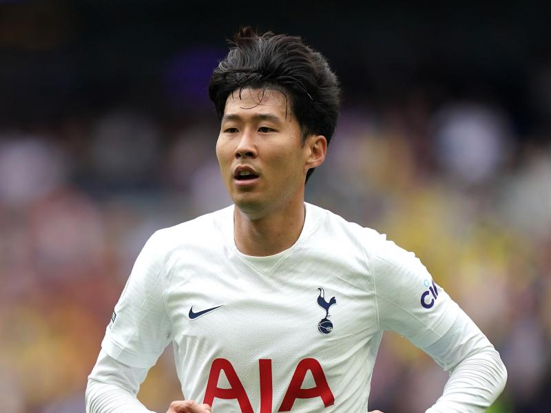 Why Heung-Min Son Is Missing for Tottenham and When Is He Expected to Be Back