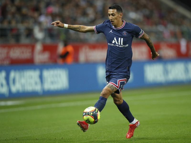 🇦🇷 Di Maria names his best five list and why Ronaldo is excluded