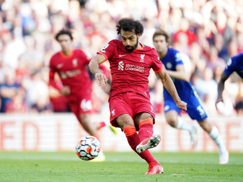 Revealed: Liverpool's Player of the Month for August