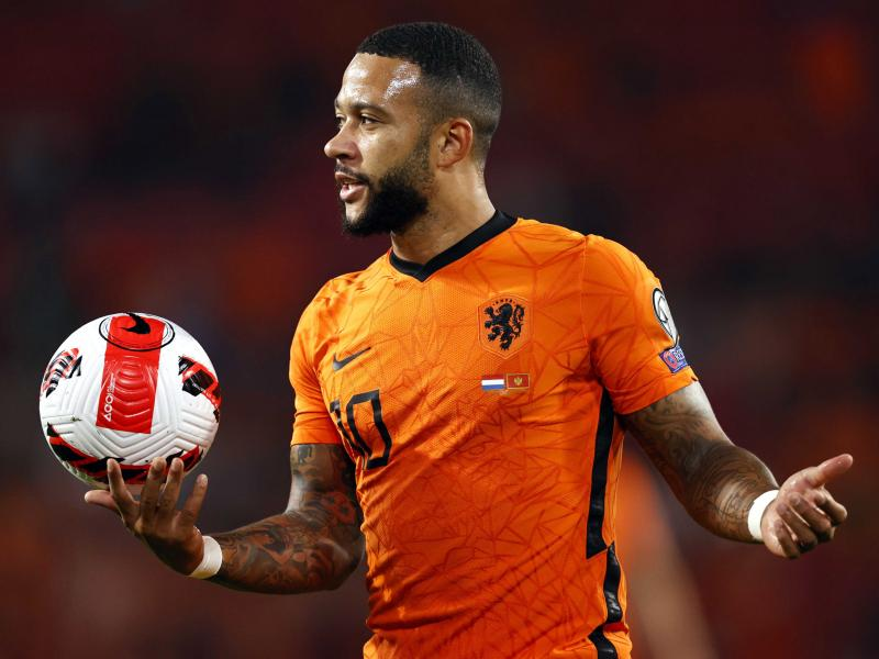 European qualifiers: All the stats including top scorers and assists