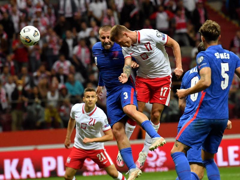 WCQ: England held as Italy run riot against Lithuania