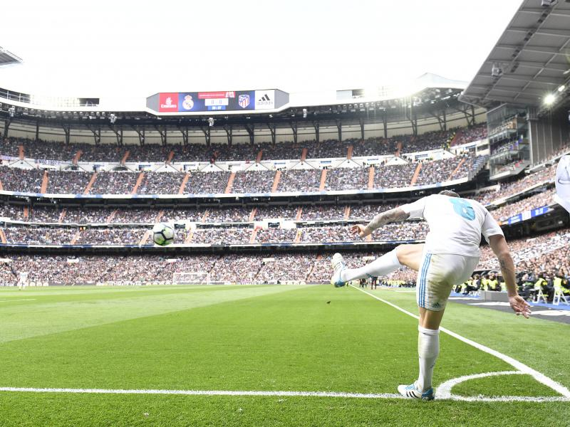LaLiga preview: Real Madrid return to the Santiago Bernabeu, after 560 days