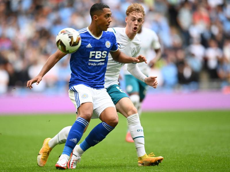 Brendan Rodgers can't explain why Tielemans is yet to sign a new Leicester deal