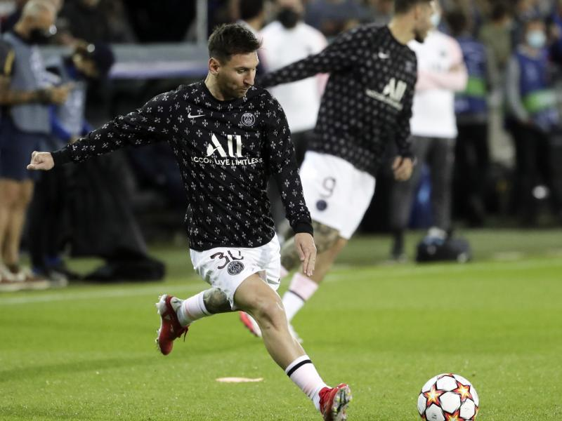 💰 The amount Messi earns at PSG leaked