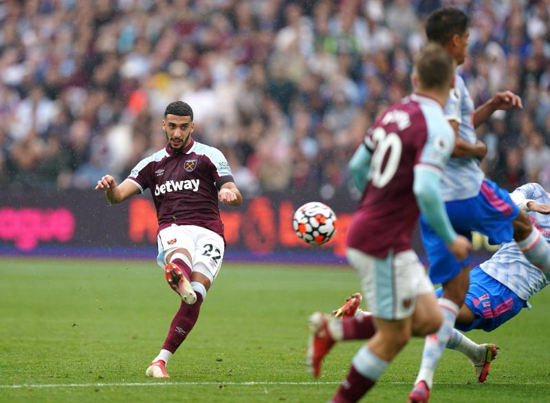West Ham 1-2 Man United: Lingard scores at the death as Ole's side win in east London