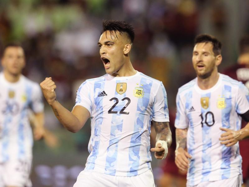 🎰 World Cup qualifying in South America: Thursday cheat sheet