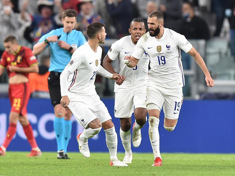 ⚽ Revealed: UEFA Nations League goal of the tournament