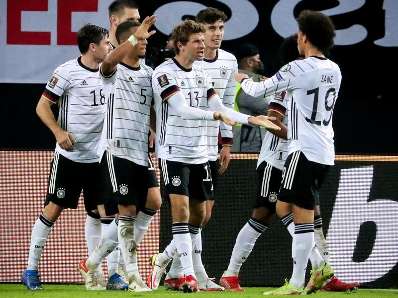💶 Monday World Cup Qualifier tips: Germany on the hunt for a clean sheet
