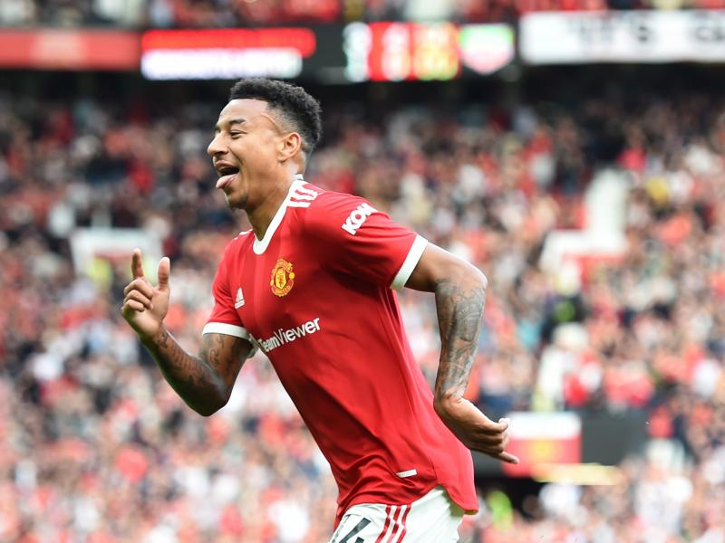 AC Milan planning pre-contract offer for Jesse Lingard