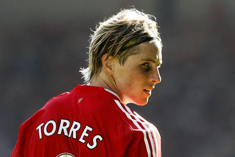 🌬 Fernando Torres: One of the greatest players of his generation?