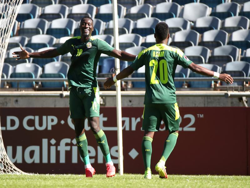 Africa World Cup qualifiers: Top scorers