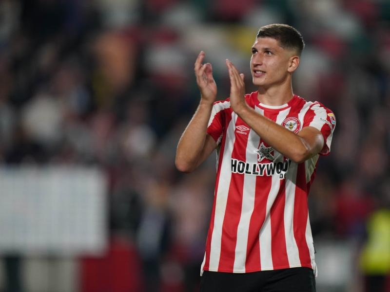 Double injury boost for Brentford ahead of Chelsea encounter
