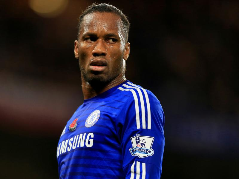 Drogba backs Lampard for Chelsea job