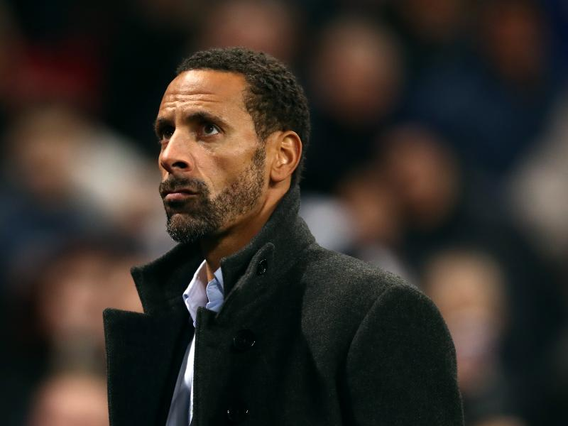 Rio Ferdinand interested in Manchester United's technical director role