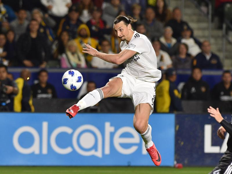 Zlatan Ibrahimovic suspended for two matches after violent conduct