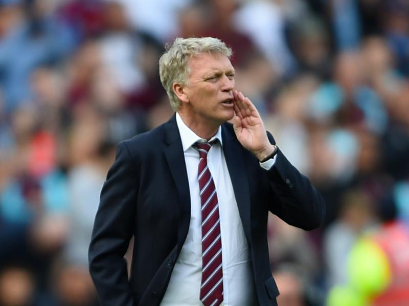 David Moyes heaps praises on Carlo Ancelotti ahead of Everton clash