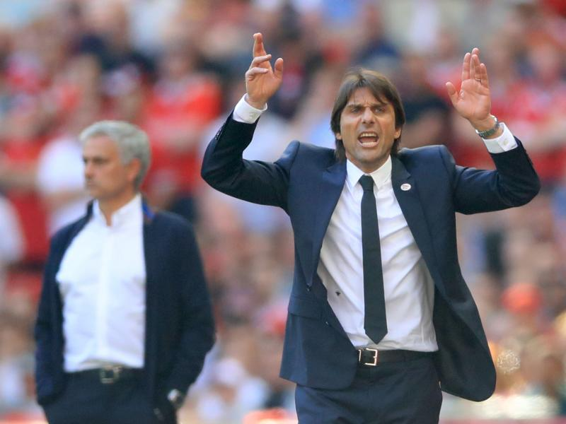 CONTE: We must be attentive against Sevilla on Friday