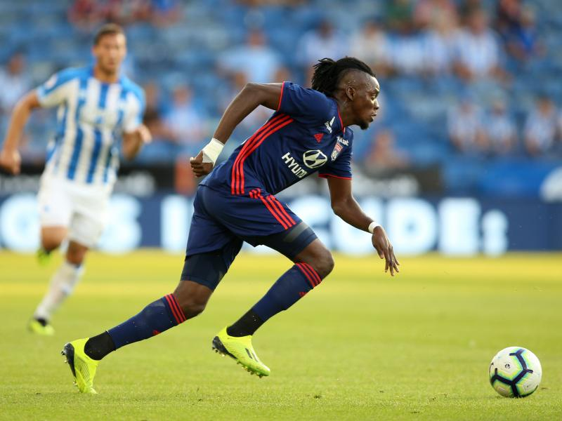 Former Chelsea youngster Bertrand Traore linked with top Europe sides