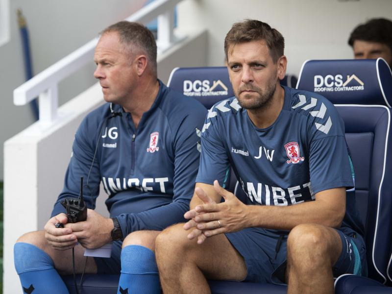 🍒 No Henry or Viera as AFC Bournemouth confirm Jonathan Woodgate as head coach