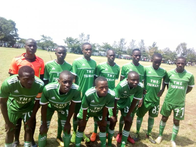Regional School Games: Three Kenyan Premier League coaches spotted scouting talents