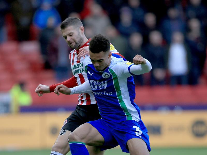Sheffield United's Ollie Norwood announces retirement from international football