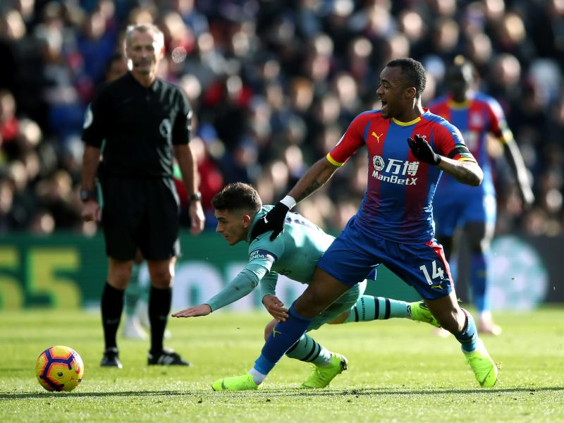 Jordan Ayew opens up about AFCON trophy dream, says what Ghana need