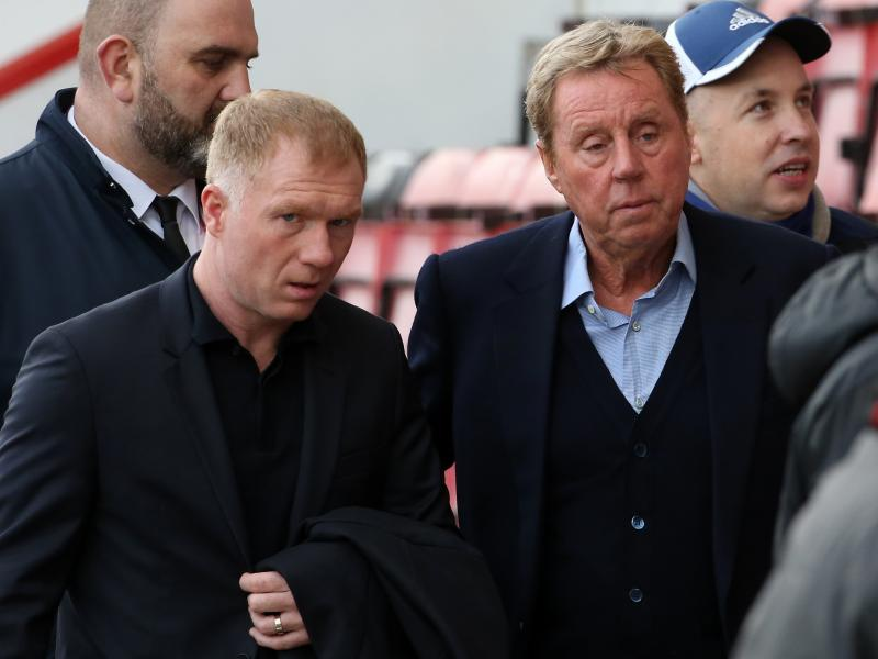 Paul Scholes appointed new manager of Manchester based club