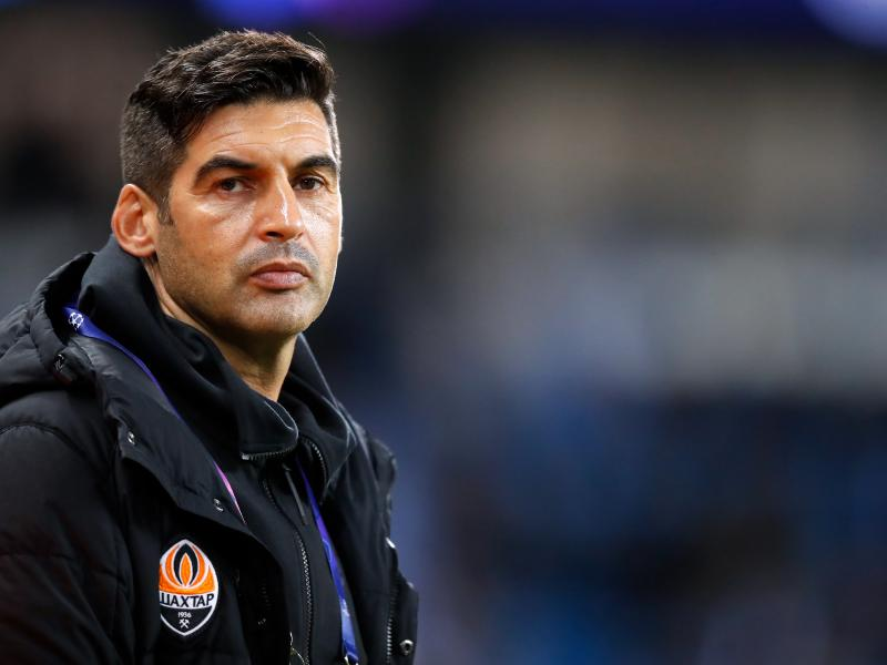 New Roma head coach makes promise to fans