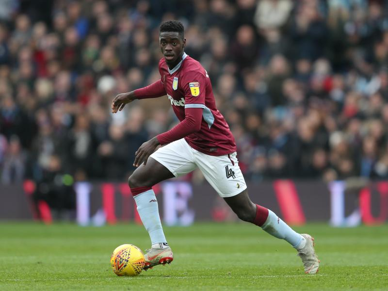 Tuanzebe & Lansbury are back in action for Aston Villa
