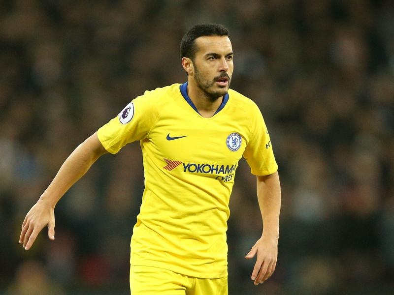 Chelsea trio doubtful for Malmo clash