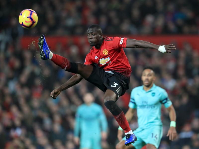 Ivory Coast suffers major blow as Eric Bailly is ruled out of 2019 AFCON