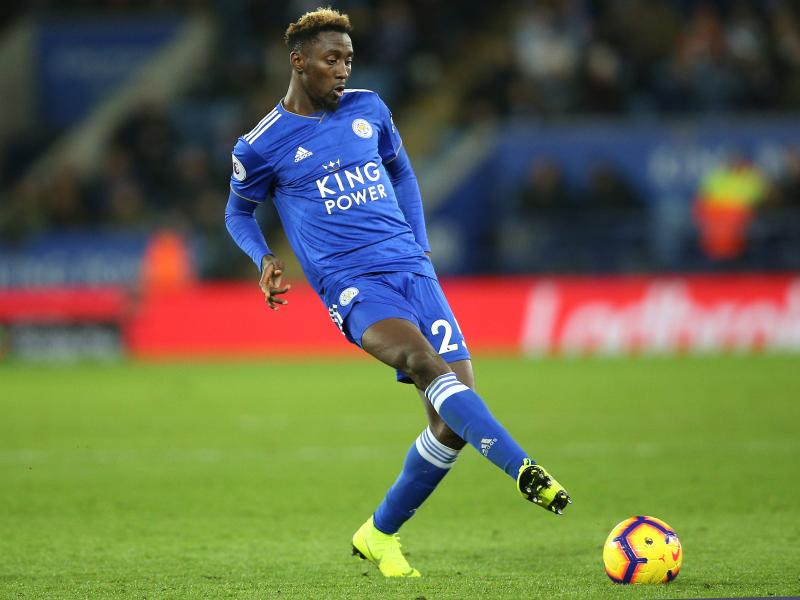 Former Chelsea striker believes Ndidi would be ideal for Arsenal