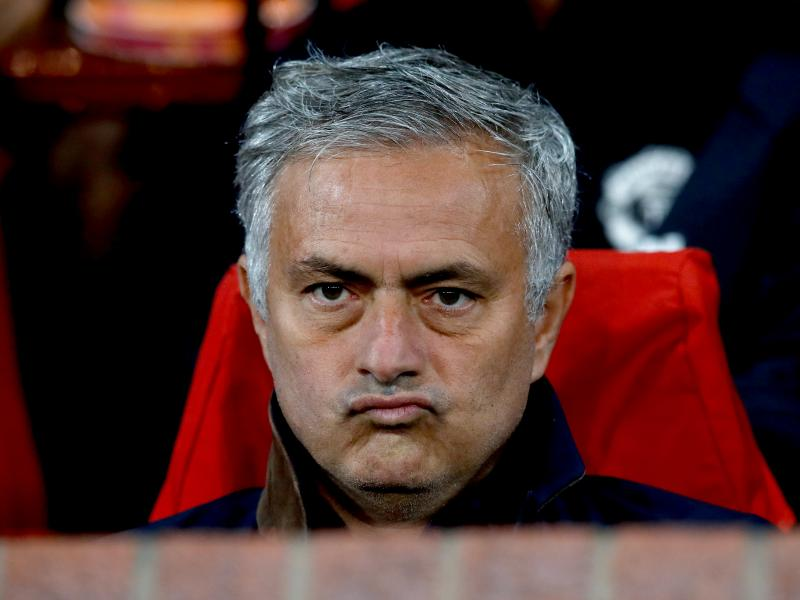 Mourinho to return as TV pundit for massive London derby next weekend