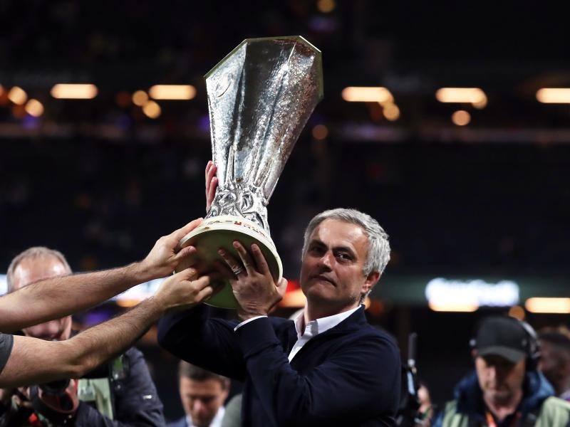 Jose Mourinho on Pep Guardiola winning more titles than him