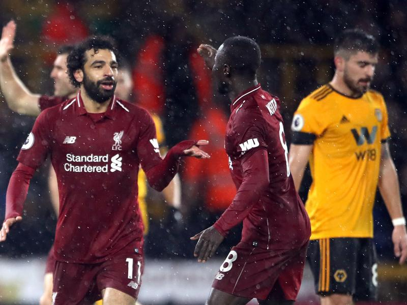 Why Salah flopped at Chelsea